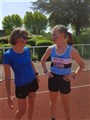 Championnats de France d'Interclubs 1er tour du 06 mai 2018 à Thaon (35)