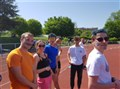 Championnats de France d'Interclubs 1er tour du 06 mai 2018 à Thaon (47)